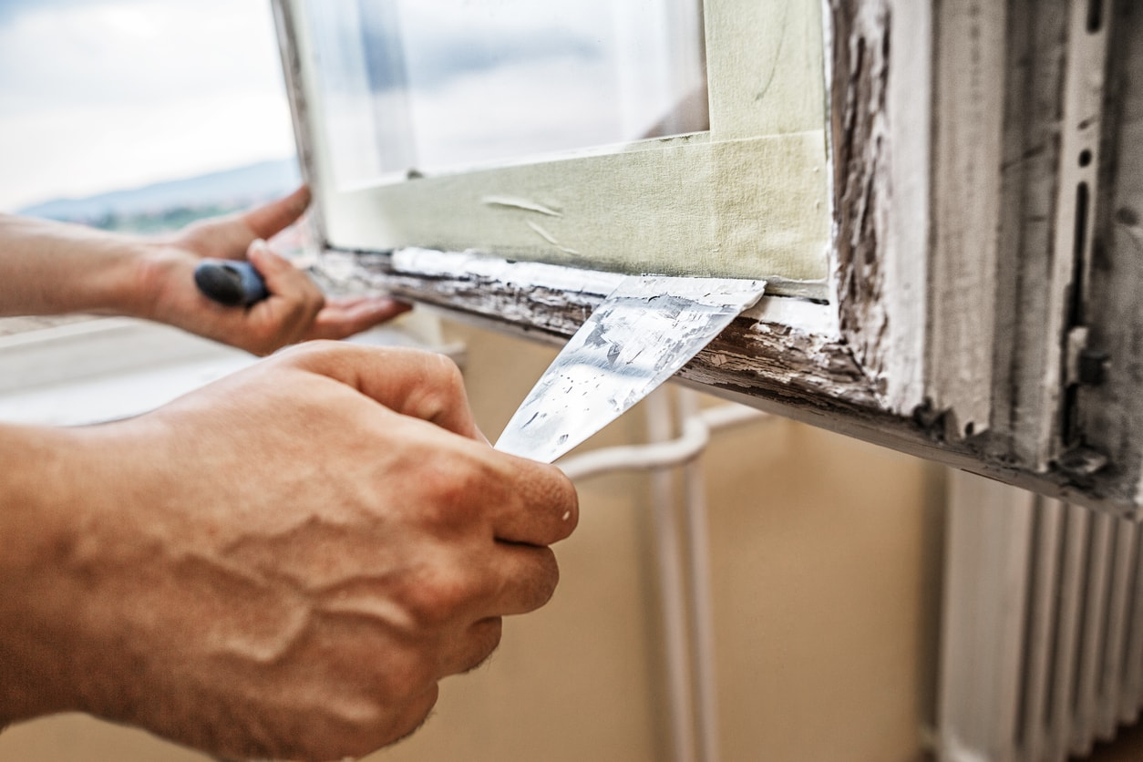 window repair melbourne