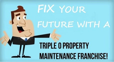 property maintenance franchisee opportunities