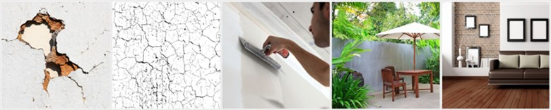 Plaster wall repair Melbourne